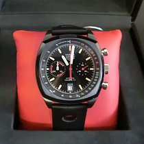 TAG Heuer Heuer Monza Calibre 17 Automatic Chronograph Limited...