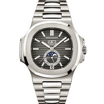Patek Philippe 5726/1A-001 - Stainless Steel - Men - Nautilus