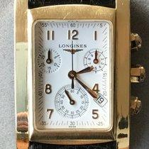 Longines DolceVita Chronograph L5 656 6