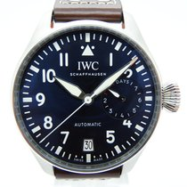 IWC Big Pilot 7 days Le Petit Prince NEW