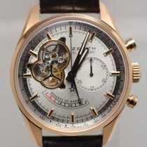 Zenith El Primero Chronomaster Chronograph Power Reserve...