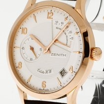 Zenith Elite Power Reserve Roségold Ref. 17.1125.655/01