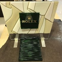 Rolex Watch window Display 3