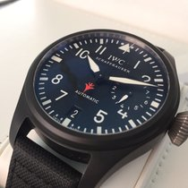 IWC Big Pilot Top Gun LC 100
