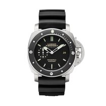 Panerai Luminor 1950 Submersible Amagnetic 3 Days Automatic...