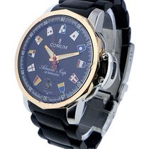 Corum 082.831.24/F371 AN62 Corum Admirals Cup Trophy 41 in...