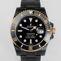 "Pro-Hunter Submariner Safari One of 100 ""18ct Gold &..."