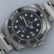 Rolex Submariner Date 116610LN Random Serie aus 2014