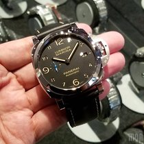 Panerai PAM01359 Luminor Marina 1950 3 Days Automatic Acciaio...