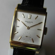 Patek Philippe Gondolo Ref. 2479 18k Gold Manual Vintage