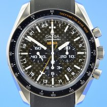 オメガ (Omega) Speedmaster HB-SIA Co-Axial GMT Chronograph