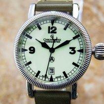 Chronoswiss Timemaster CH2833 Rare Automatic 2010 Mens Luxury...
