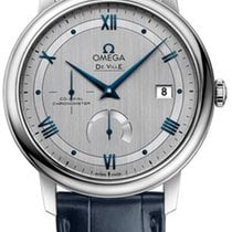 Omega De Ville Prestige Co-Axial Power Reserve 39,5 mm