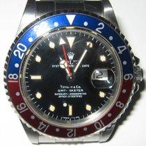 Rolex GMT-Master 16700 Tiffany