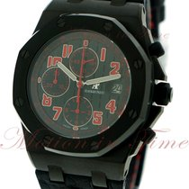 Audemars Piguet Royal Oak Offshore Las Vegas Strip, Black...