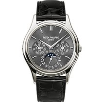 Patek Philippe 5140P-017  Platinum Men Grand Complications...