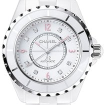 Chanel J12 Automatic 38mm h4864