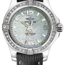 Breitling Colt Lady 33mm a7738853/a770/208x