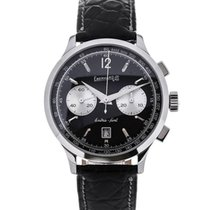 Eberhard & Co. Extra Fort Grande Taille Chronograph Brown