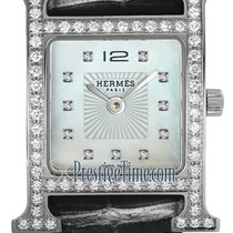 Hermès H Hour Quartz Small PM 036767ww00