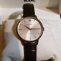 Montblanc heritage automatic 41mm 110695