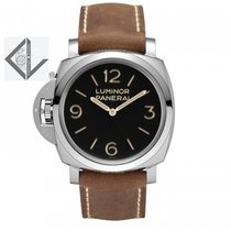 Panerai Luminor 1950 Left Handed 3 Days Pam557 - Pam00557