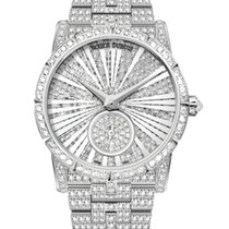 Roger Dubuis Excalibur 36 Automatic - High Jewellery