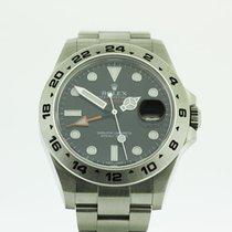 Rolex Oyster perpetual Date  Explorer 2