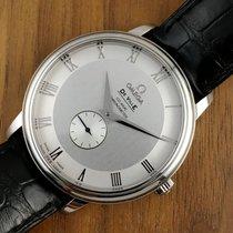 Omega DeVille Co-Axial Chronometer – Men's wristwatch - 2014