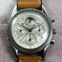 Universal Genève Vintage Tri-Compax Chronograph Ref. 222100/2