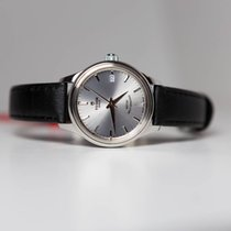 Tudor Style 34mm Stainless Steel Automatic - 12300