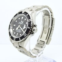 Rolex Submariner Date 2007 NO HOLES SEL Bracelet Z Serial