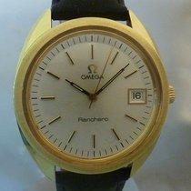 Omega vintage 1974 ranchero belgium market date mechanichal...