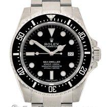 Rolex Sea-Dweller 4000 LC 524 116600