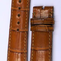 Daniel Roth 20/16mm Brown Alligator Strap