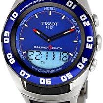 Tissot Sailing Touch