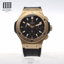 Hublot Big Bang 44 mm 301.PX.1180.RX - 2013 Box & Papers