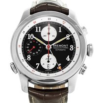 Bremont Watch DH-88 DH-88 SS