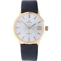 オメガ (Omega) – Men's wristwatch