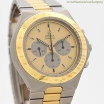 Omega Speedmaster Teutonic Mark V Ref. 145.0040/345.0803