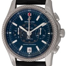 Breitling : Bentley Mark VI :  P26362 :  Stainless Steel