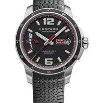 Chopard 168566-3001 Mille Miglia GTS Power Control in Steel -...