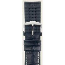Hirsch Performance George schwarz L 0925128050-2-22 22mm