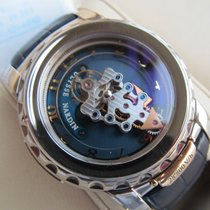 Ulysse Nardin 020-88 Freak II LIKE NEW FULL SET