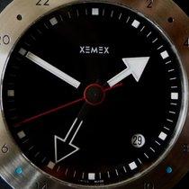 Xemex Offroad GMT Stahl Automatik