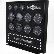 Bell & Ross Display / Dekoration / Werbung 440 x 430 mm