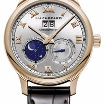 Chopard LUC Lunar Big Date Automatic Mens 161969-5001