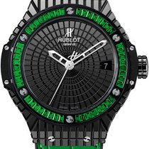 Hublot Big Bang Caviar Tutti Frutti Caviar 346.CD.1800.LR.1922