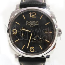 Panerai Radiomir 1940 3 Days Gmt 45mm – Pam00628