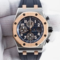 Audemars Piguet Royal Oak Offshore Two Tone Limited Edition...